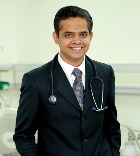 best nephrologist in bangalore dr. prashant c dheerendra
