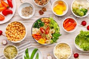 किडनी मरीजों के लिए आहार