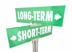 Short term dialysis vs long term dialysis