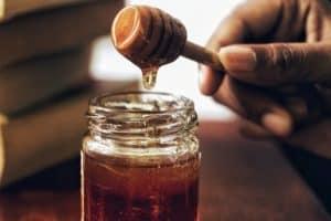 Benefits of including honey for kidney patients
