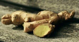 ginger is good for kidney disease