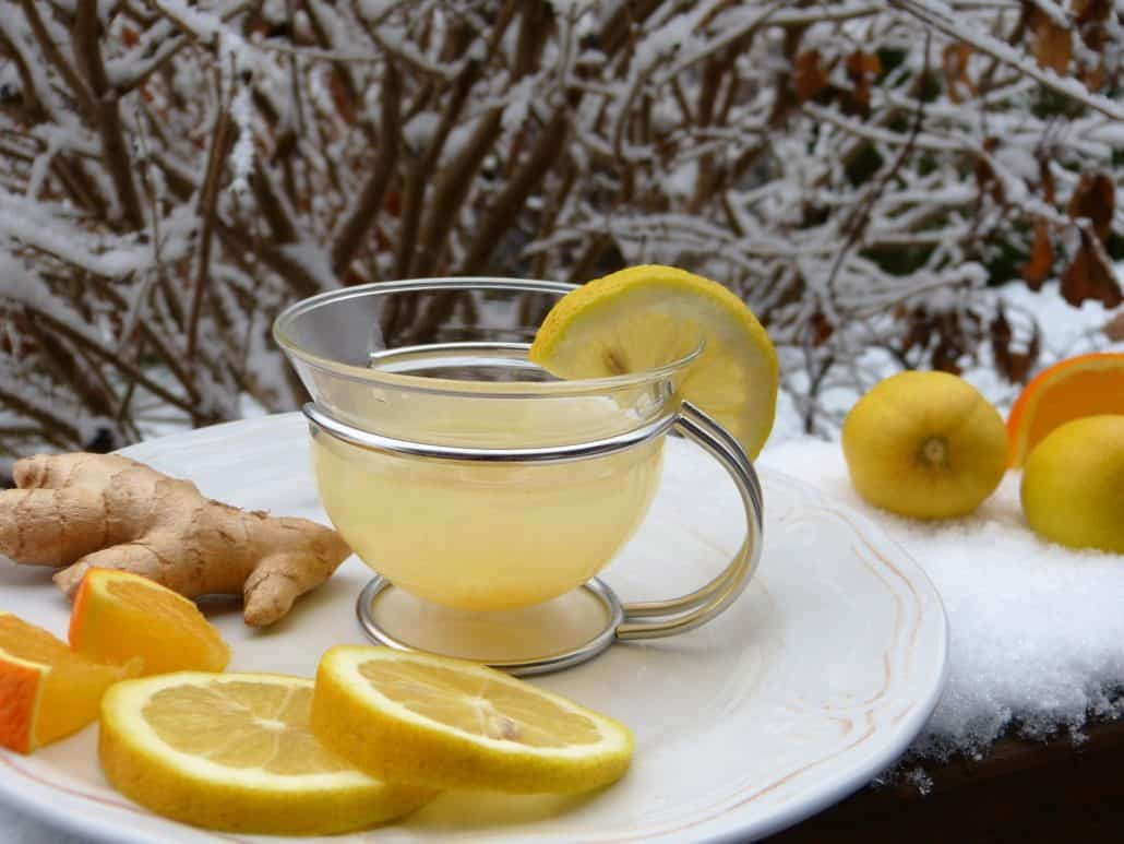 benefits of drinking lemon water in kidney disease
