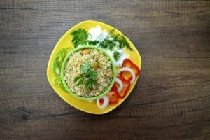 Dishes of dalia are good for kidney patients