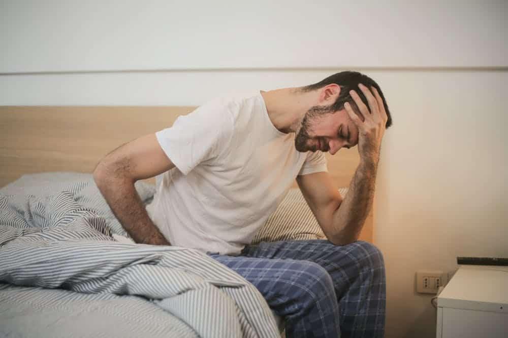 डायबिटीज में कमज़ोरी और दर्द