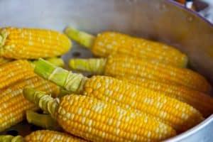 Benefits of eating corn in kidney disease